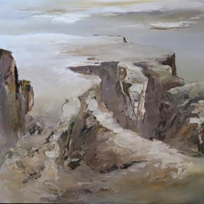 Nouveaux tableaux de Richard Morin - 2017